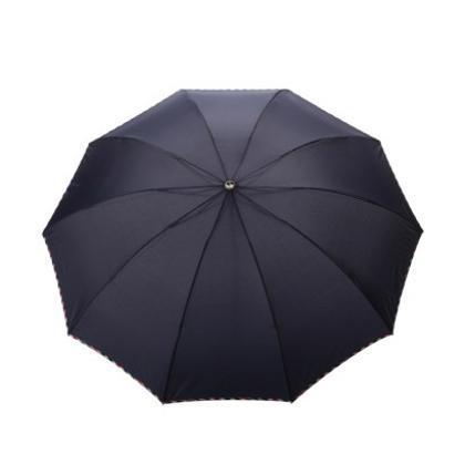 折伞的方法图解