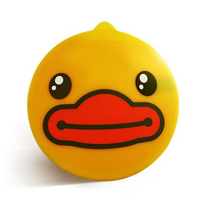 小黄鸭 垃圾桶